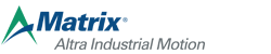Matrix International Logo