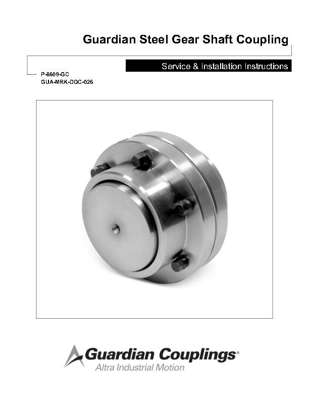Guardian manuals
