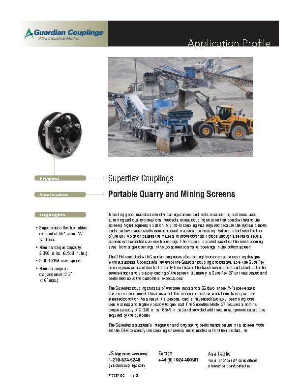 Mining and Aggregate